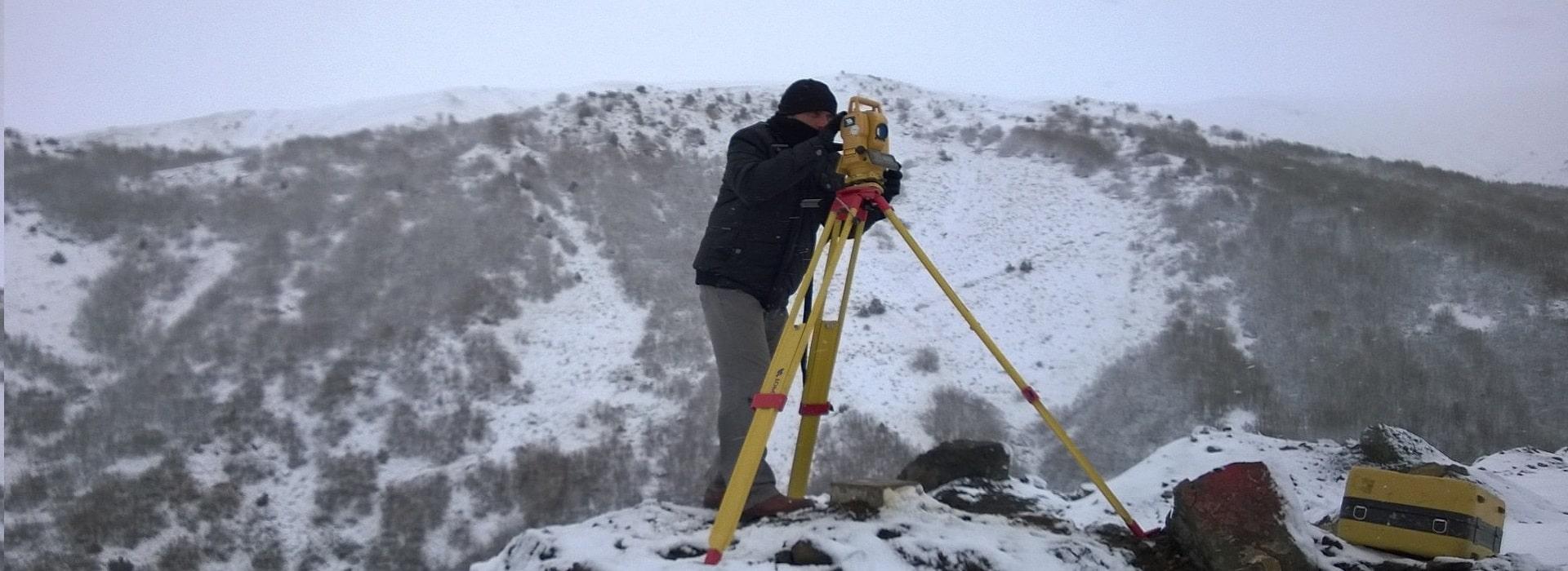 Harita Mühendisi Erzurum Haritacı